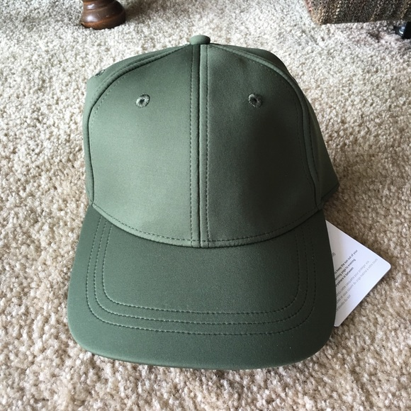 1c884c41 lululemon athletica Accessories | Lululemon Baller Hat Nwt Barg ...